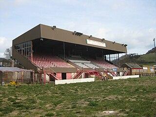Athletic Ground (Scarborough)