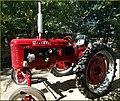 McCormick Farmall Tractor (10386559884).jpg