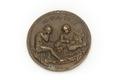 Medalj av brons - Skoklosters slott - 92230.tif