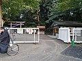 Meijijingu west gate.jpg