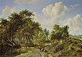 Meindert Hobbema - A Wooded Landscape WLC WLC P95.jpg