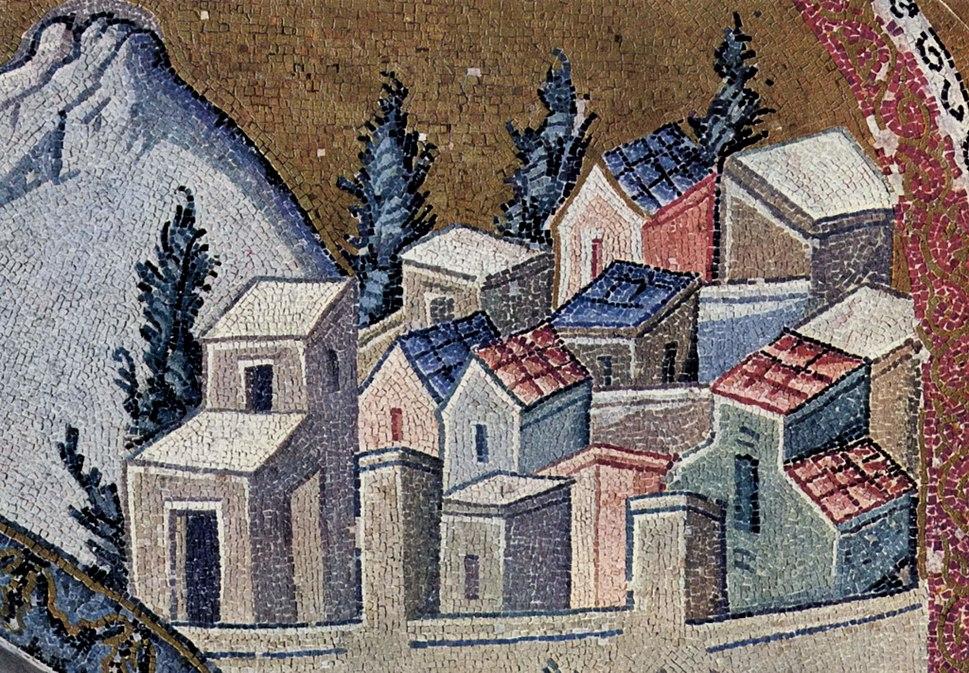 Meister der Kahriye-Cami-Kirche in Istanbul 001