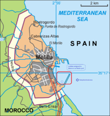 Nador Port Wikipedia