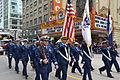 Members of the U.S. Coast Guard and Coast Guard Auxiliary march in a Memorial Day parade in Chicago May 25, 2013 130525-G-PL299-979.jpg