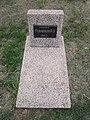 Memorial Cemetery Individual grave (41).jpg