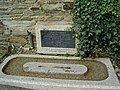 Memorial to a dog - geograph.org.uk - 626111.jpg