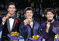 Mens - Four Continents Championships 2009.jpg