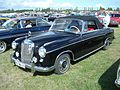 Mercedes-Benz 220 SE Cabriolet (3913857596).jpg