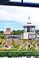 Mercusuar Era Belanda, Museum Transportasi TMII - panoramio.jpg