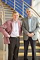 Meridian Audio Founders Bob Stuart and Allen Boothroyd.jpg