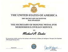 Secretary of defense meritorious civilian service award wikipedia meritcivserv copyg yadclub Choice Image