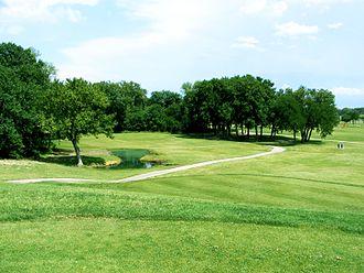 Mesquite, Texas - Mesquite Golf Club