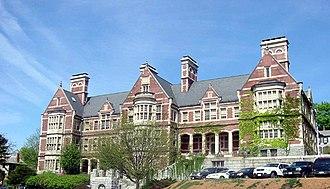 Methuen, Massachusetts - Methuen City Hall