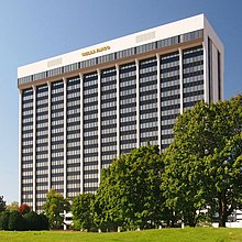 Metropoint Tower Wikipedia