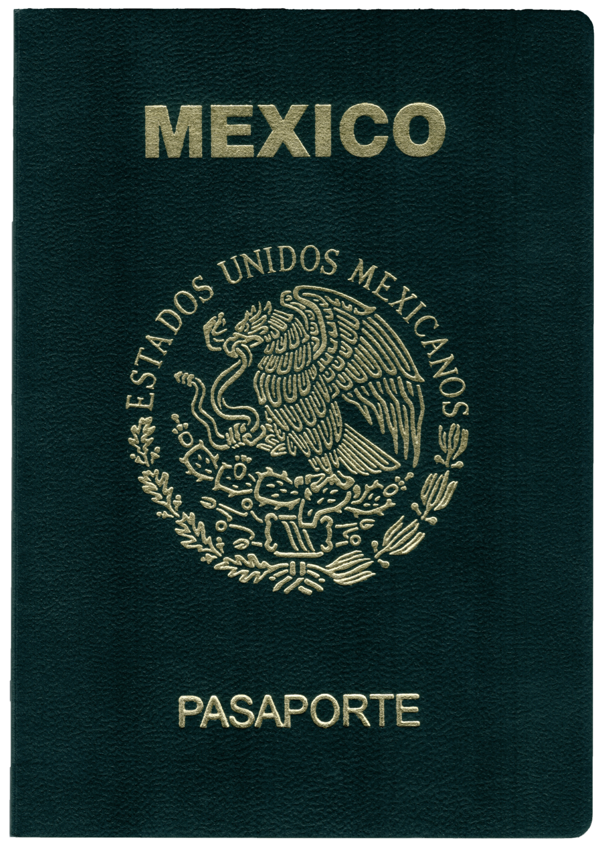 How much is a passport in mexico