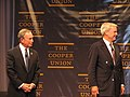 Michael Bloomberg, Tom Brokaw (1440248637).jpg