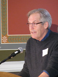 Michael Collier (poet) American writer and academic