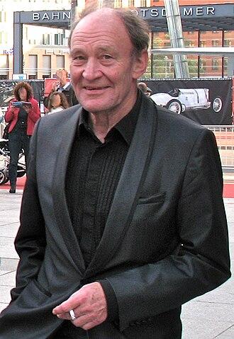 Michael Mendl - Mendl in 2010