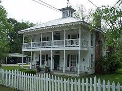 Middleburg Historic District (Middleburg, Florida) httpsuploadwikimediaorgwikipediacommonsthu