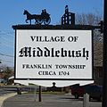 Middlebush Village - information sign.jpg