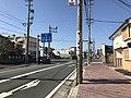 Mie Prefectural Road No.22 near Toyouke Grand Shrine.jpg