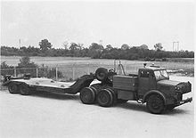 Thornycroft Antar - Wikipedia, the free encyclopedia
