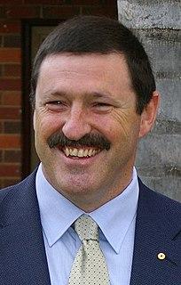Mike Kelly (Australian politician) Australian politician