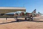 Mikoyan Gurevich MiG-23MLD Flogger K (32458080437).jpg