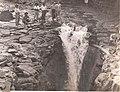 Mil novecentos e antigamente na cachoeira do Rio Manin - TREVISO-SC - panoramio.jpg