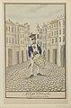 Milicya Krakowska - Dobosz w ubraniu letnim 1840-1850 (115324509).jpg