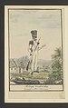 Milicya Krakowska - Grenadyer w stroiu codziennym 1840-1850 (115367699).jpg