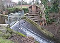 Mill Pond outflow - geograph.org.uk - 1132835.jpg
