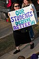 Milwaukee Public School Teachers and Supporters Picket Outside Milwaukee Public Schools Adminstration Building Milwaukee Wisconsin 4-24-18 1073 (40833955645).jpg