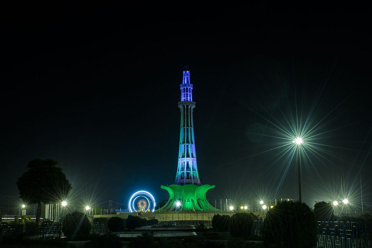 independence day pakistan essay kids