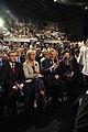 Ministrowie- Krzysztof Kwiatkowski, Elżbieta Bieńkowska oraz Premier Donald Tusk i Prezydent Warszawy Hanna Gronkiewicz - Waltz (6133026439).jpg