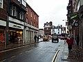 Minster Street facing North - geograph.org.uk - 314989.jpg
