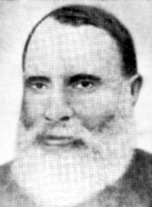 Mir Mosharraf Hossain - Image: Mir mosharraf hossain