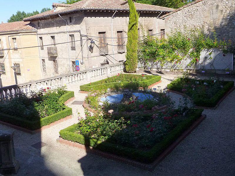 File miranda de ebro centro de interpretaci n de la for Centro de eventos jardin botanico