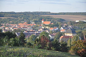 Miroslav (district de Znojmo)