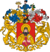Coat of arms of Miskolc