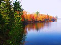 Mississippi River Walk In Fall - panoramio.jpg