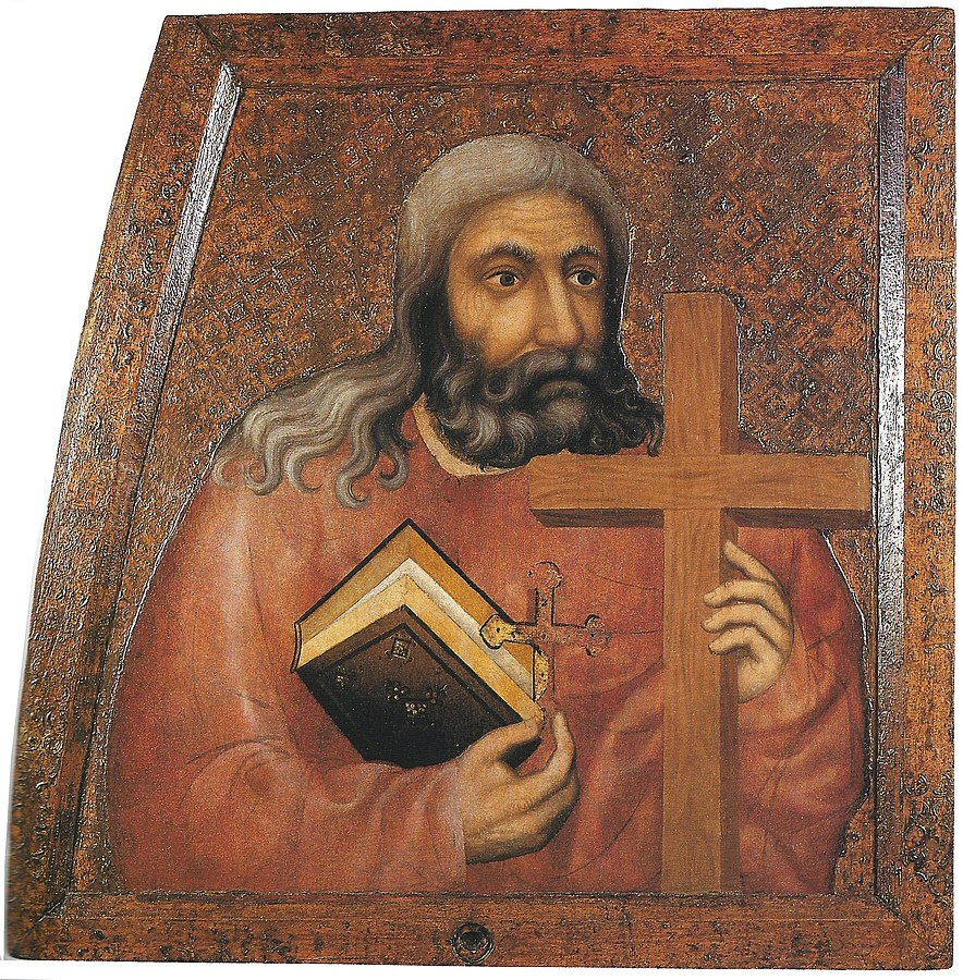 St Jude Thaddaeus