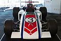 Mitsubishi Colt Formula 2000 front 2012 Suzuka Circuit Time Machine Exhibition.jpg