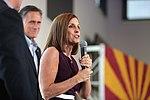 Mitt Romney & Martha McSally (44369323235).jpg