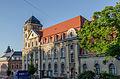 Mittweida, Poststraße 15-20150721-003.jpg