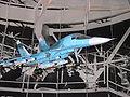 Model Sukhoi Su-32.JPG