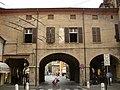 Modena - near Piazza Grande - panoramio.jpg