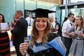 Modern Languages Graduation 15th July (9299211927).jpg