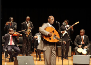 Music of Sudan History of the music of Sudan