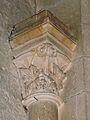 Molières (24) église chapiteau (1).JPG